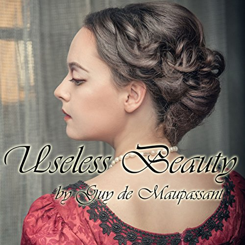 Useless Beauty audiobook cover art