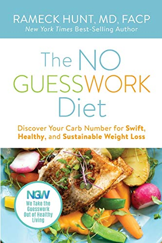 buy  The NO GUESSWORK Diet: Discover Your Carb Number ... Blood Type Diets