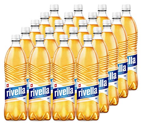 Rivella Light (20 x 1,0l PET inkl. Pfand)