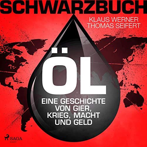 Schwarzbuch Öl audiobook cover art
