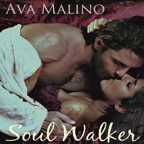 Soul Walker audiobook cover art
