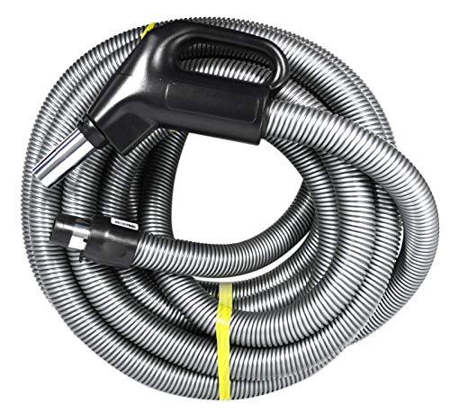 Niedervolt-Gaspumpengriff, zentraler Vakuumschlauch