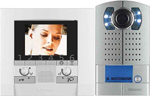 Legrand 368911, Set Videocitofono a parete