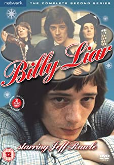 Billy Liar - The Complete Second Series