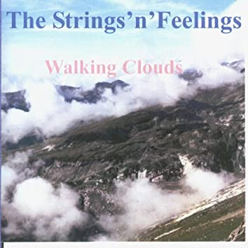 Walking Clouds