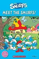 The Smurfs: Meet the Smurfs! (Popcorn starter readers)