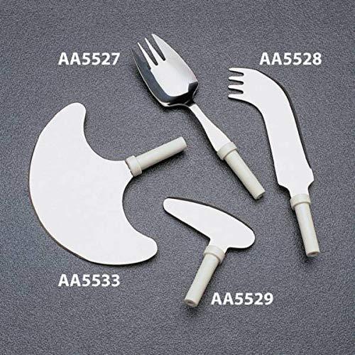 Homecraft–pequeños Reyes especializado cubertería utensilios de cocina