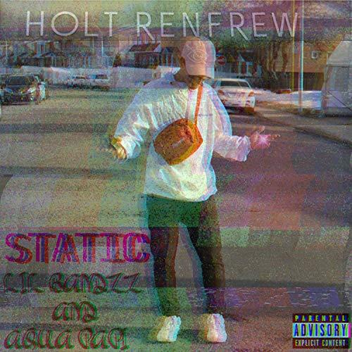 Static (feat. Aqua Papi) [Explicit]