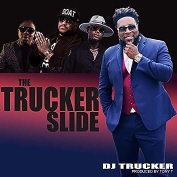 The Trucker Slide (feat. Omar Cunningham, AudiYO & Jali)