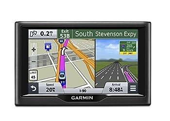 Garmin Nuvi 57 5-Inch GPS Navigator
