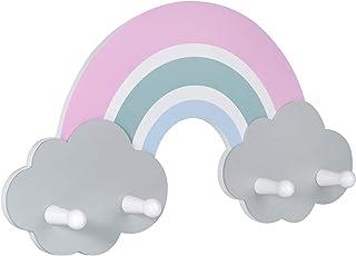 Kindsgut Regenboogkapstok voor kinderen, Amelie