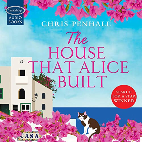 The House That Alice Built cover art