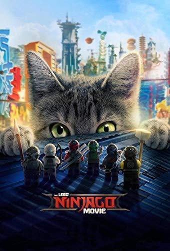 The LEGO Ninjago Movie: The Complete Screenplays (English Edition)