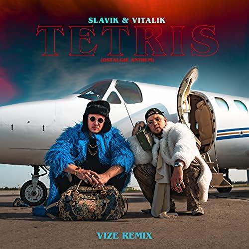 Slavik & Vitalik & Vize