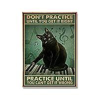 Catアニメトイレ-大人のためのAジグソーパズル1000、大人のための大規模な教育用1000ピースジグソーパズルティーンエイジャージグソーパズルエンターテインメントおもちゃ自宅で遊ぶ壁の装飾75X50Cm