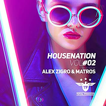 House Nation Vol. 2