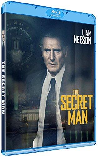 Mark Felt: The Man Who Brought Down the White House (Liam Neeson, Diane Lane) (Secret Man)