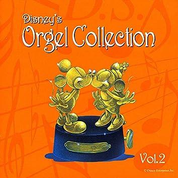 ディズニー・オルゴール・コレクション Vol.2