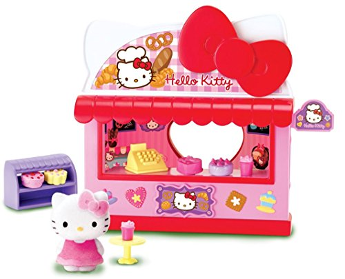 Jocca 1719p Hello Kitty Bakery