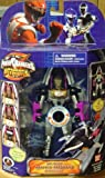 Power Rangers Operation Overdrive Morph F/X Power Ranger Action Figure Assortment