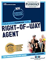 Right-of-Way Agent (Career Examination)