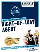 Right-of-way Agent (Career Examination)