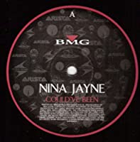Could've Been - Nina Jayne 12""