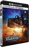 Valérian et la Cité des Mille Planètes [4K Ultra HD Blu-Ray Bonus]