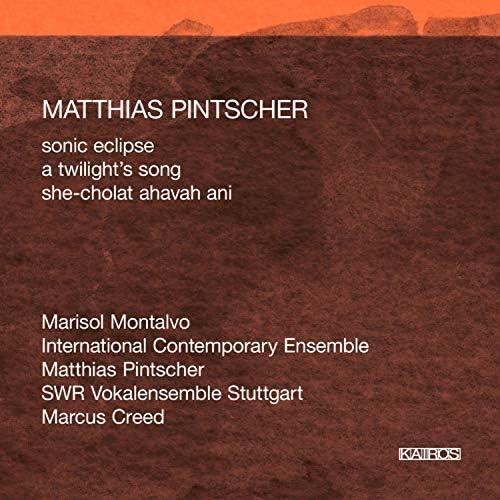 International Contemporary Ensemble & Matthias Pintscher