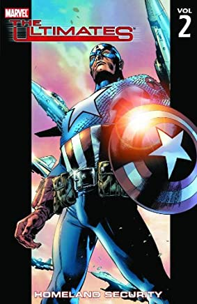 The Ultimates Vol. 2: Homeland Security