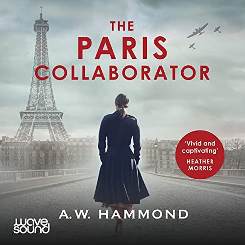 The Paris Collaborator cover art