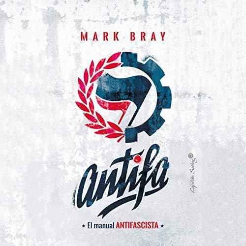 Antifa (Spanish Edition) audiobook cover art