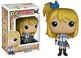 Funko 6355 Fairy Tail 6355 'POP Vinyl Lucy Figure