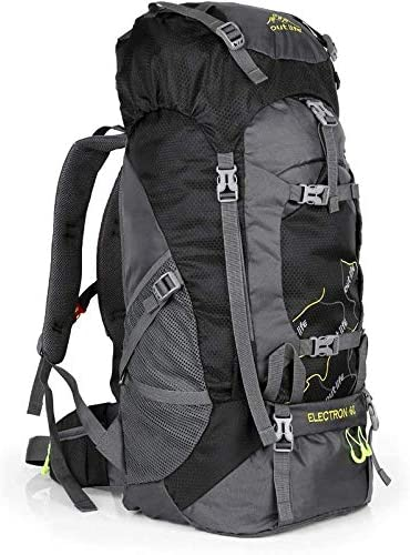 OUTLIFE Hiking Backpack 60L Trekkin Reasistant Rapid rise Lightweight Max 76% OFF Water