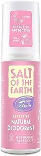 Salt Of The Earth Pure Aura 86283 naturalny dezodorant w sprayu 100 ml
