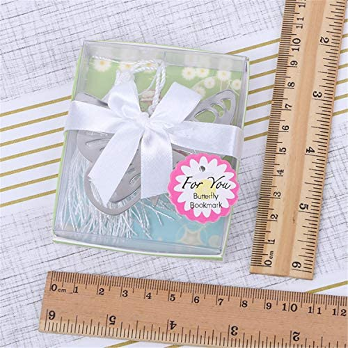 Butterfly bookmark favors _image2