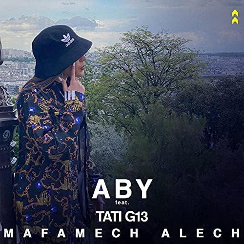 Aby feat. Tati G13