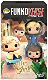 Funkoverse Strategy Game Golden Girls 100 Expandalone