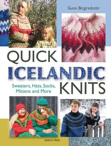 Birgirsdottir, G: Quick Icelandic Knits