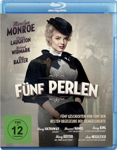 Fünf Perlen [Blu-ray]