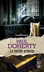 La torche ardente de Paul DOHERTY