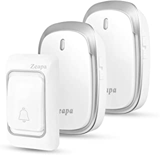 Best doorbell with two chimes Reviews