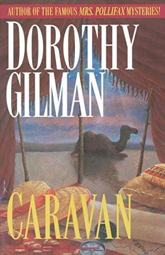Caravan A Novel product image