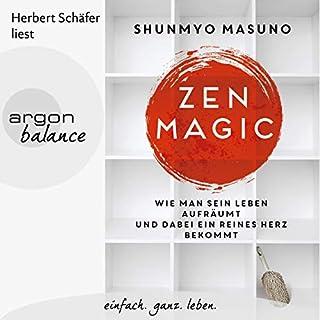 Zen Magic Titelbild