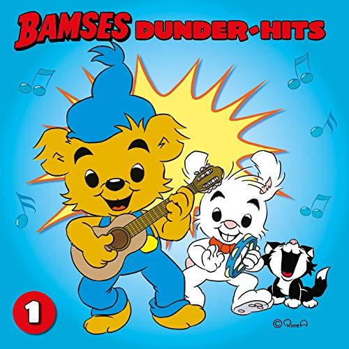 Bamses Dunder-hits