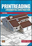 Printreading for Residential Construction Sixth Edition