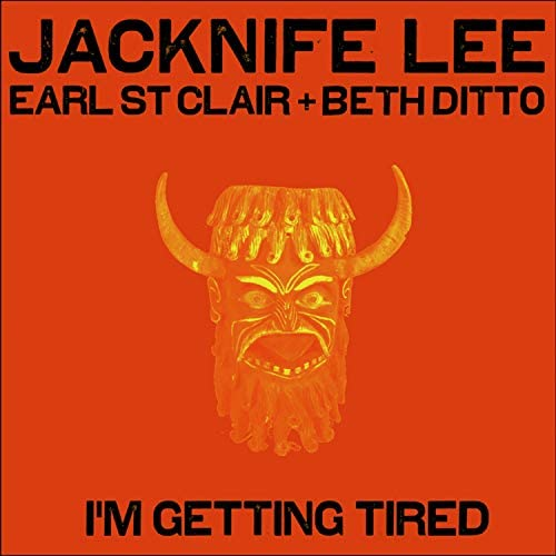 Jacknife Lee feat. Earl St. Clair & Beth Ditto