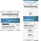 Diadermine - Pack Crema de noche Naturetinol 50ml + Ampollas Naturetiniol 7...