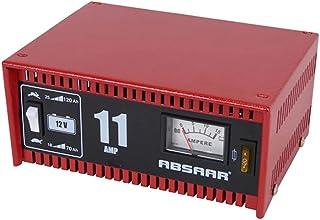 Absaar 77906 batteriladdare 12 V 11 AH speciellt för dieselfordon