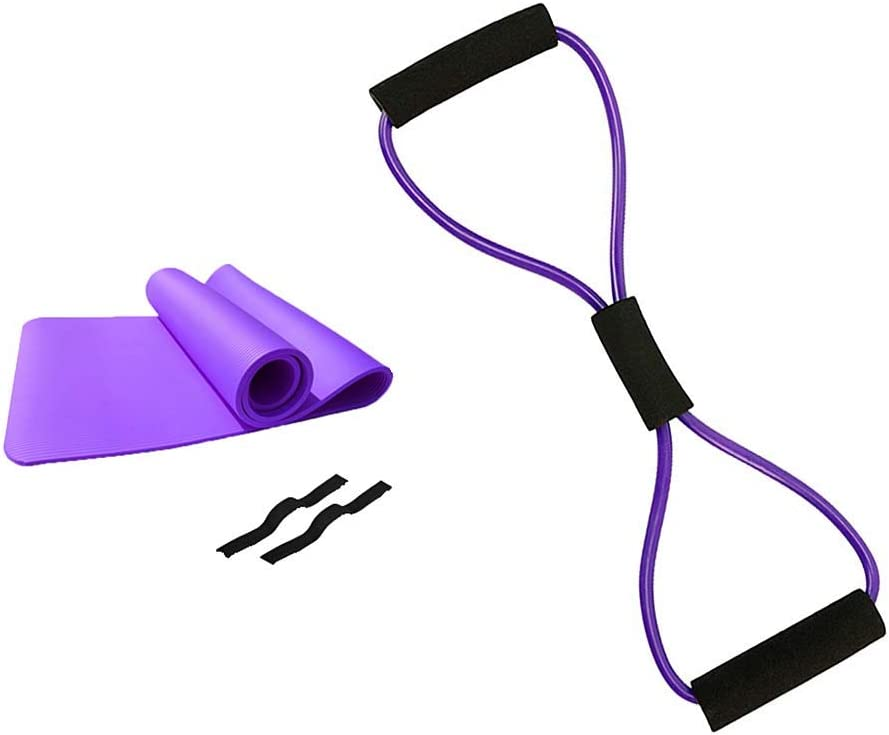 8 Resistance Bands Yoga Fitness Elastic Muscle Belt Max 54% OFF Ranking TOP19 Shape Chest